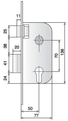 Série Multibat JPM - NF EN 12 209