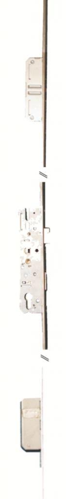 A larder KFV 3 points latéraux