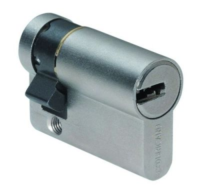 Demi - cylindre Bricard Serial