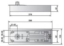TS 500 NV