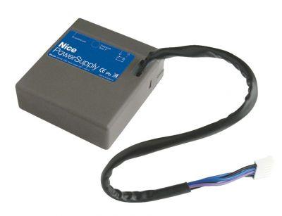 Accessoires Nice - batteries de secours