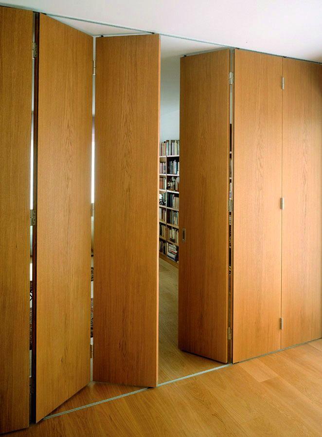 ferrure de portes coulissantes pliantes bois variofold 80 h. Black Bedroom Furniture Sets. Home Design Ideas