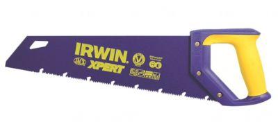 Pour plaque de plâtre - Irwin - avec revêtement protecteur PTFE - 8 dents au pouce