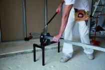 Pince guillotine pour profilés métalliques - Profil Cut