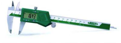 Acier inoxydable - lecture 0,01 mm