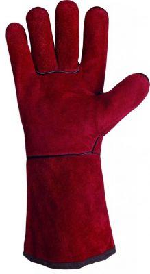Gant anti-chaleur double molleton