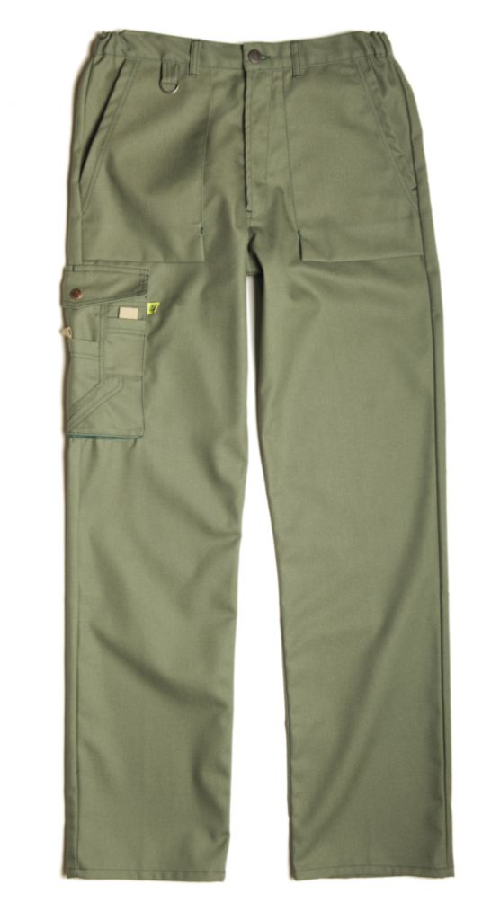 Blouson - gilet - pantalon Country