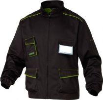 Pantalon et veste marron/vert Mach 6