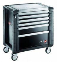 Servante Facom gamme Jet + - JET.6GM4 - 6 tiroirs