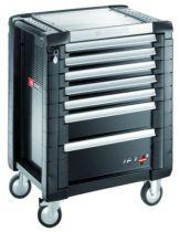 Servante Facom gamme Jet + - Jet.7GM3 - 7 tiroirs
