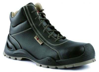 Chaussures Fortis hautes - S3