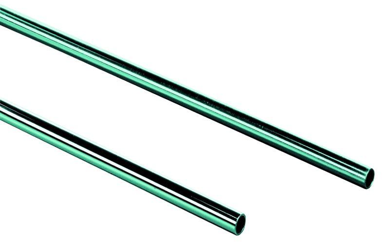 Linéro ø 16 mm - chromé
