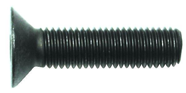 Vis acier brut Volvis - DIN 7991 - classe de résistance 10-9