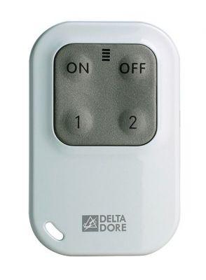 Télécommande pour alarme TYXAL+ - TL 2000