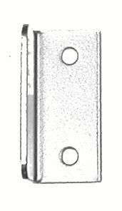 Fermeture par serrure à cylindre interchangeable Hettich