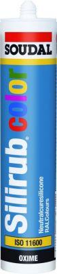 Silirub Color - cartouche 310 ml