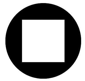 Embouts de vissage standards empreinte carrée