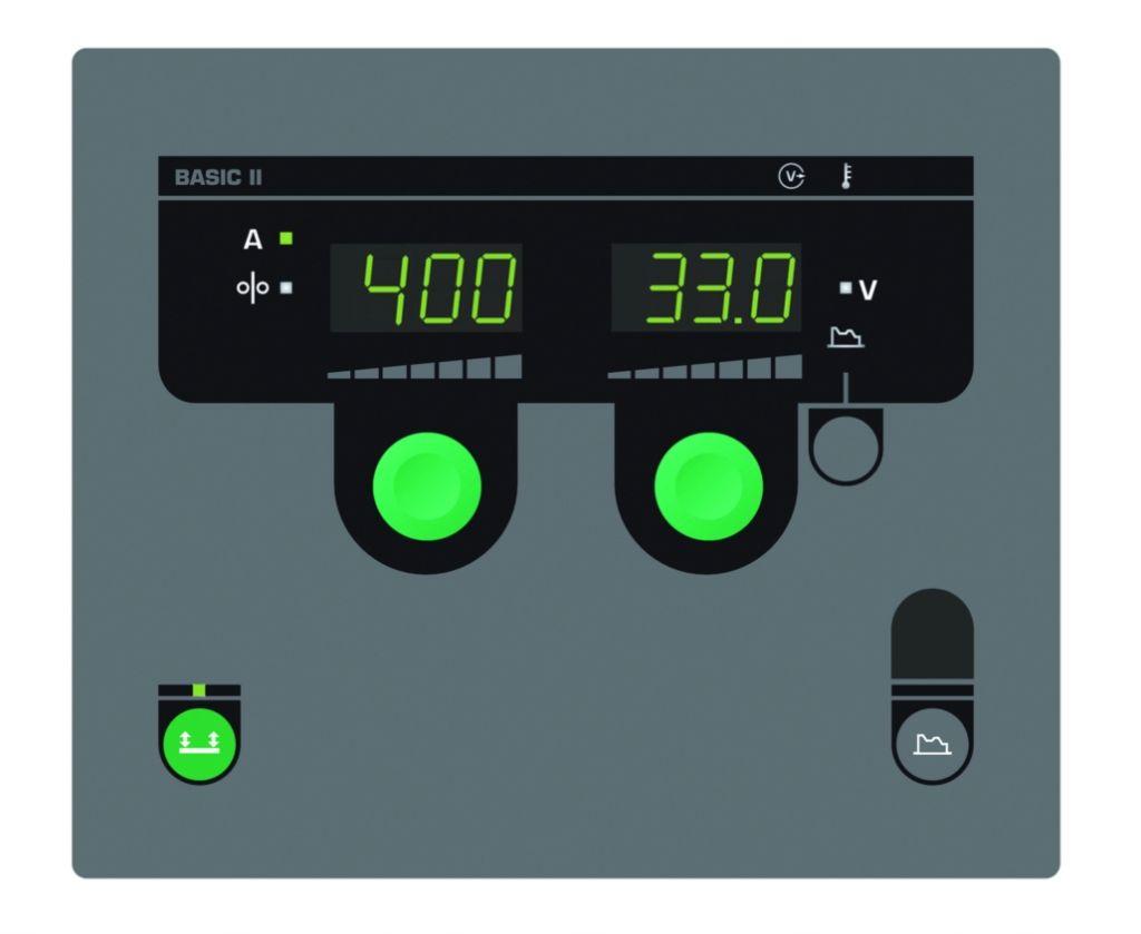 Poste Mig Mag Migatronic Omega 300 Basic/Advanced