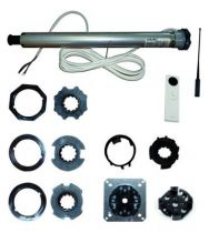 T-Mode TMK28 - kit rénovation simplifié