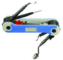Ebavureur MultiBurr - 4 outils