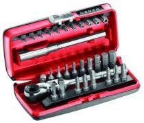Composition de 31 outils R.180J31PB
