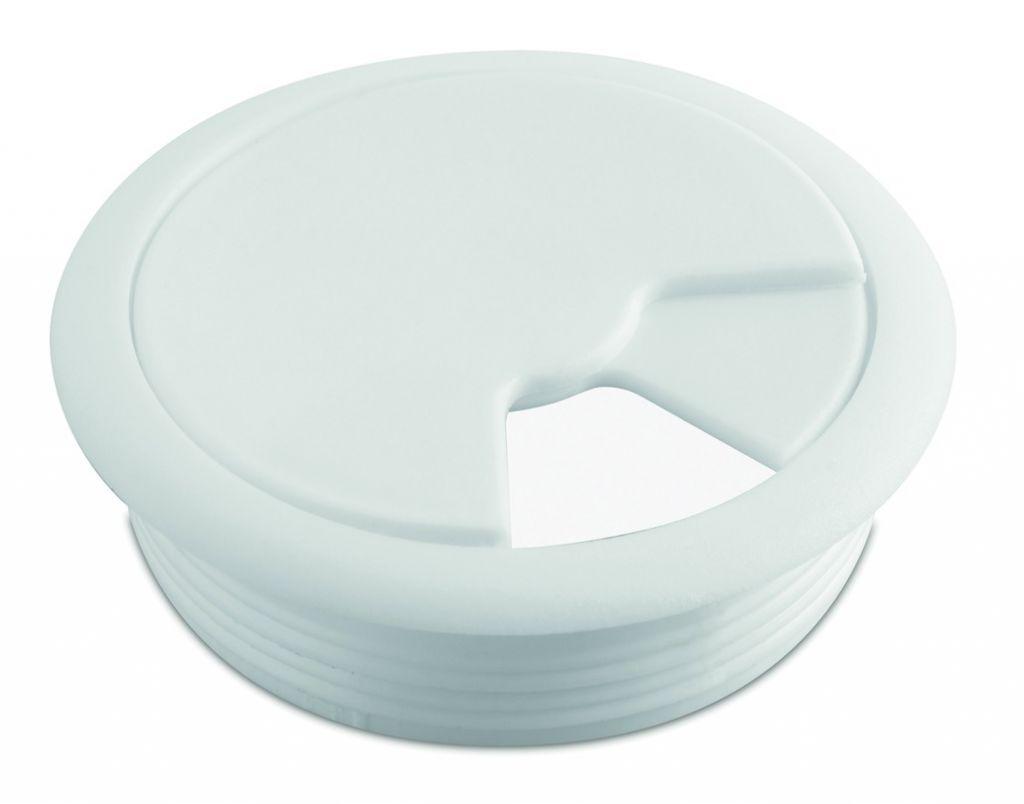 Passe câbles plastique - ø 60 mm