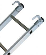 Accessoires pour échelles crochet ø 50 mm