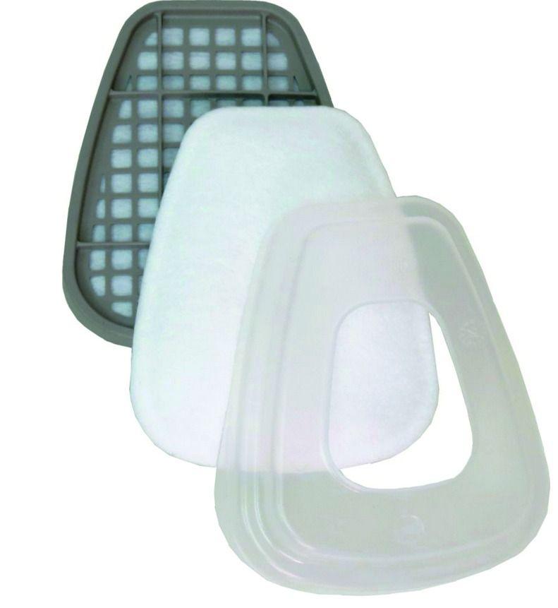 Filtre 6055i pour demi-masque 6502 3MMC et 6800