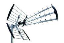 Antenne UHF triple - 67 éléments