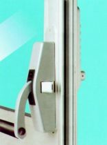 Serrure à code mécanique lokod Keylex Profil
