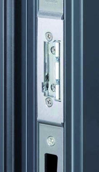 Série 118 EFF - EFF - Profix sans découpe latérale - avec têtière