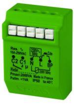 Télérupteur 10A radio Power