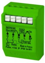 Micromodule volet roulant radio Power