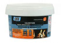 Environnement haute température mastic réfractaire HT 422