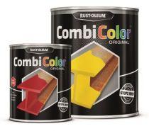 CombiColor métal - peinture anti-rouille