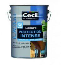 LX 525 gel - indice 25