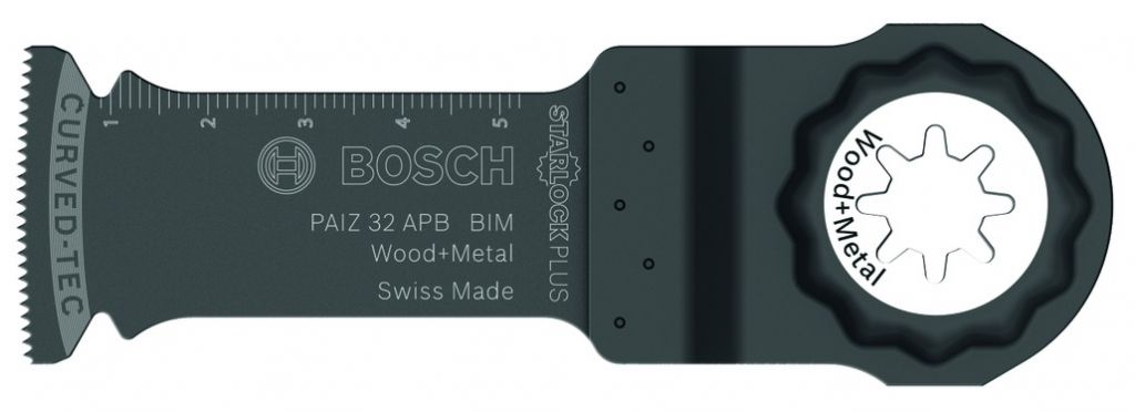 Lames bois/métal - Starlock Plus