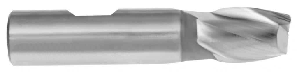 Fraise queue cylindrique Weldon