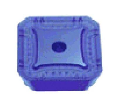 Plaquettes fraisage ISO - Tungaloy