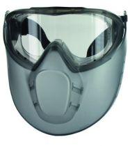 Lunettes masques lunette masque anti-buée + pare-visage - Stormlux