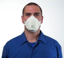 Masques pliables jetables FFP1 - 9310 - 3M