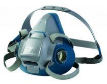 Demi-masque 6502