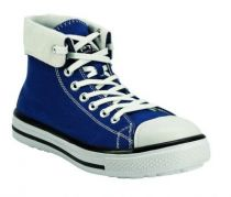 Chaussures Blues High - S1P SRC - hautes