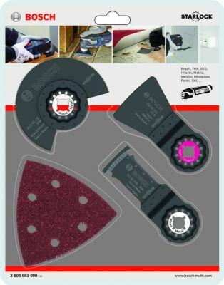 Accessoires pour couteaux Bosch - Starlock
