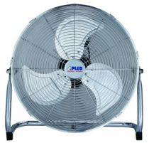 Ventilateur professionnel support sol