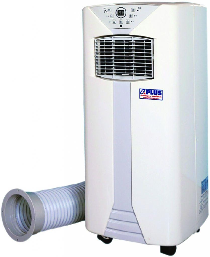 Climatiseur mobile cm 25 t - Choix d un climatiseur ...