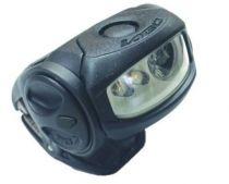 Lampe Gripper 850 - 1 led de puissance et 2 leds 5 mm - 4 intensités