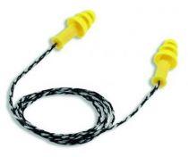 Protection auditive bouchons d'oreilles Earline 30213