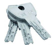 clés protégées par copyright
