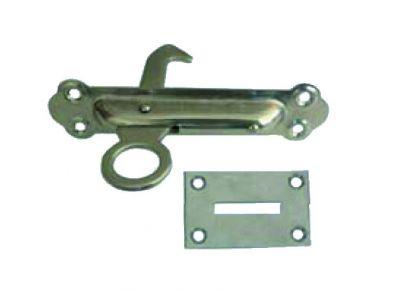 A paillette inox 304L